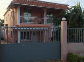 Summer Villa, São Tomé