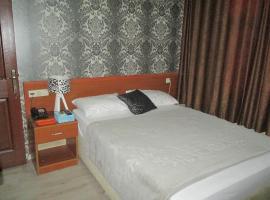 Asus Palmiye Otel, Adana