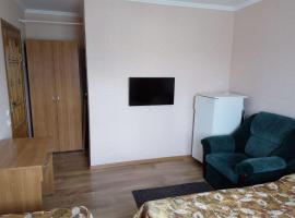 Guest House Elena, Tsandrypsh