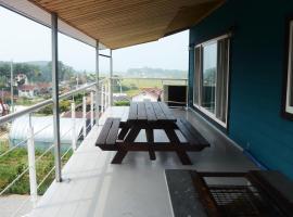 Muchangpo Gandri House, Boryeong