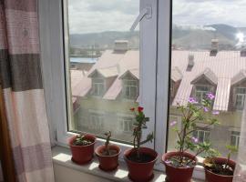 Backpacker's Guest House, Ulaanbaatar