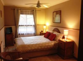 Southern Vales Bed & Breakfast, McLaren Vale