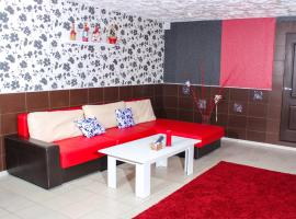 Apartment next Gabrovskaya, Mogilev