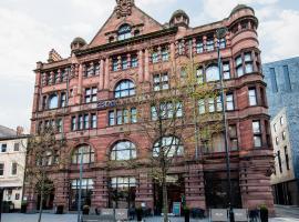 ABode Manchester, Manchester