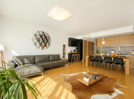 Dream Stay - Sunset Balcony Apartment, Tallin
