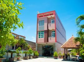 Dung Tao Hotel, Binh Chau