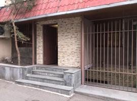 Apartment on Amiryan 22, Erywań