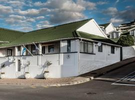 Valhalla Self Catering, Mossel Bay