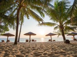 Thanh Kieu Beach Resort, Duong Dong
