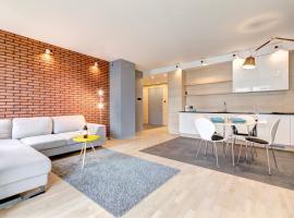 Dom & House - Apartamenty Sopocka Przystań, Sopot