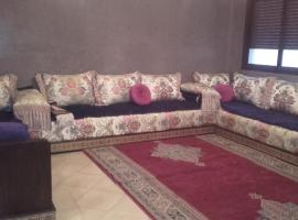 Apartment Sana, Agadir