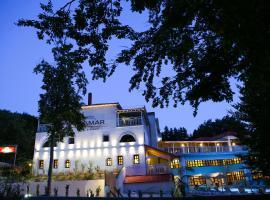 Anamar Pilio Resort, Hania