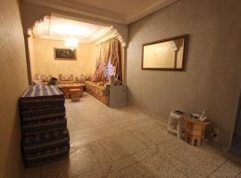 Fesimmo : Location Appartement Fes, Rasse-Ma