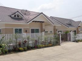 Sandy Home Sattahip, Bang Sare