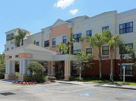 Extended Stay America - Orlando - Maitland - 1776 Pembrook D,