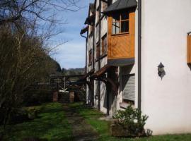 Pension - Gästehaus Zum Pfälzerwald