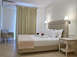 Element Hotel, Elafónisos