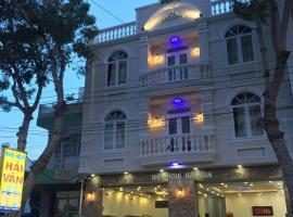 Hai Van Guesthouse, Чау-Док