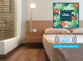 Coastal Luxurious Getaway @ Aloha Suite, Kota Kinabalu