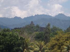 Omah Eling Borobudur, Borobudur