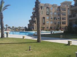 Residence folla aquaresort, El Ahmar