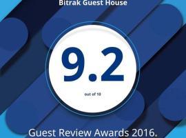 Bitrak Guest House, Ohrid