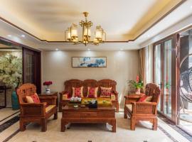 Wuzhen Yanqi Villa, Tongxiang