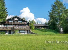 Hotel Buchberg