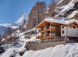 Mountain Exposure Luxury Chalets & Apartments, Zermatt