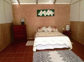 Lodge Ana Iri, Hanga Roa