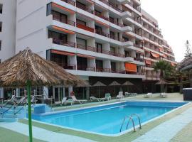 House Playa Olympia, Playa de las Americas