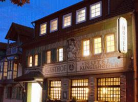 Hotel Klingelhöffer
