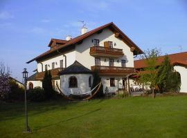 Landhaus Dekena