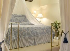 Le Convivial - Wine and Spa Experience Suites, Xylókastron