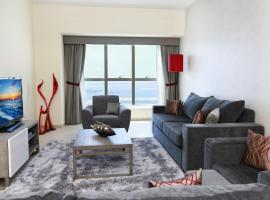 Hometown Holiday Homes - Elite Residence, Dubaï