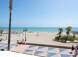 MalagaSuite Beach viewTorremolinos2,