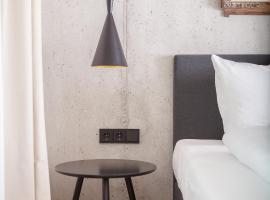 Green Spirit Hotel