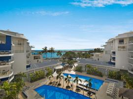 Oaks Resort & Spa Hervey Bay, Херви-Бэй