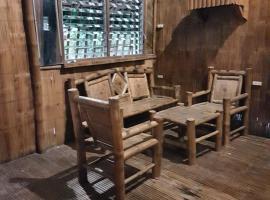 4-bedroom Nipa Hut, Bacnotan