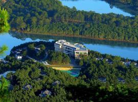 Dalat Edensee Lake Resort & Spa, Dalat