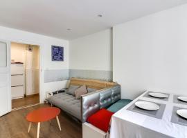 Welkeys Apartment Paris Rivoli,
