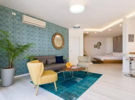 Eshkol Housing Haifa - Wallenberg Suits Complex, Haifa