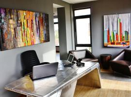 Suite Life Serviced Apartments, Найроби