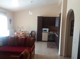 Kostas Apartment Keramoti, Keramotí