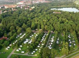 KNAUS Campingpark Leipzig