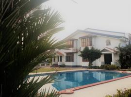 Goa Rental- Duplex Villa At Arpora, Arpora