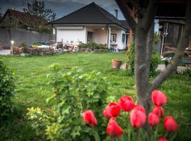 Domček u Komorníka, Dunajská Streda