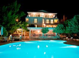 Olea Nova Hotel, Kaş