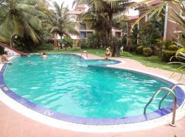 Goa Rentals Apartment In Candolim, Candolim