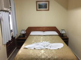 Hotel Domingo Savio, Encarnación